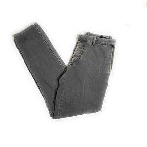Mens Kiton Napoli Button Front Denim Jeans Size 50